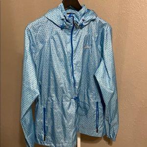 Light Blue Columbia Jacket